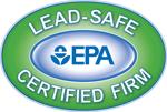 Lead Safe EPA logo